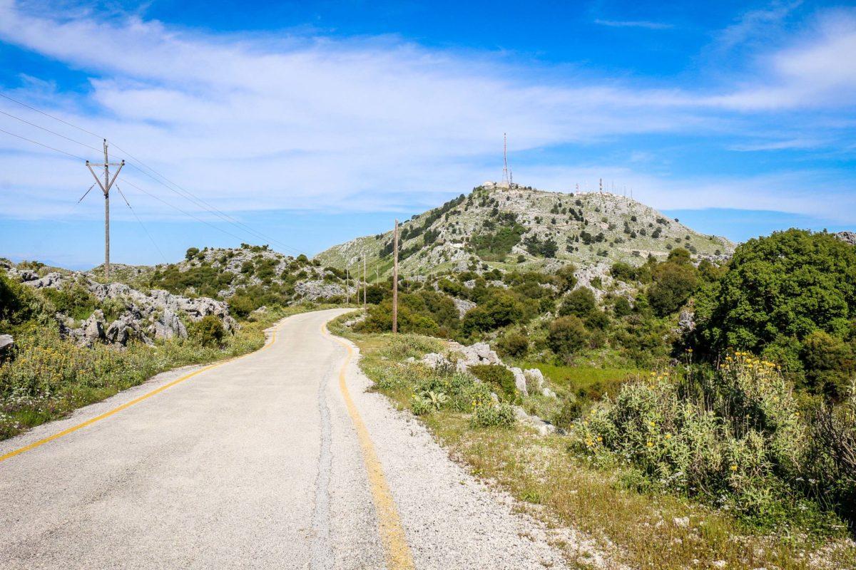 atrakcje_Korfu_pankrator