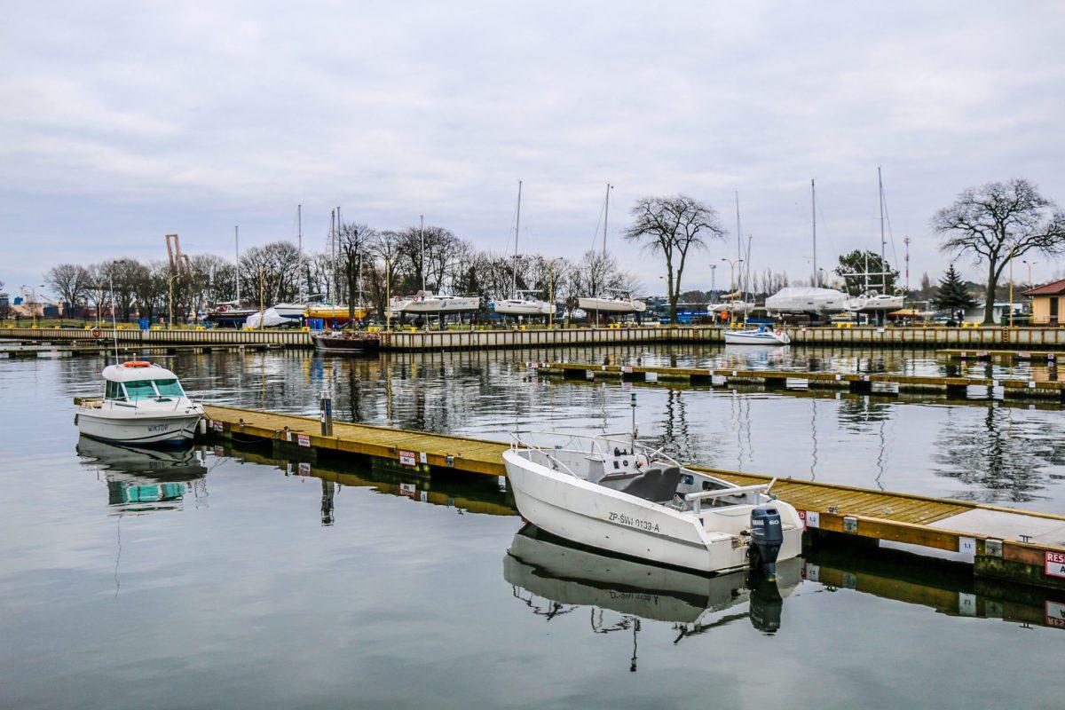 Swinoujscie_atrakcje_port_jachtowy