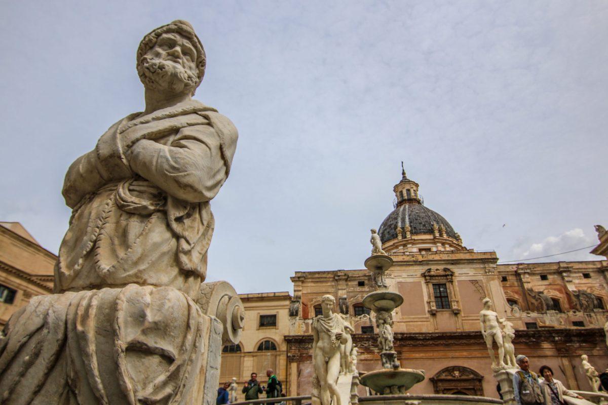 Sycylia_atrakcje_Palermo