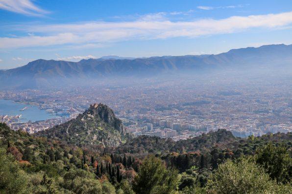 Sycylia_atrakcje_monte_pellegrino