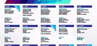 Cream Ibiza Line 2016