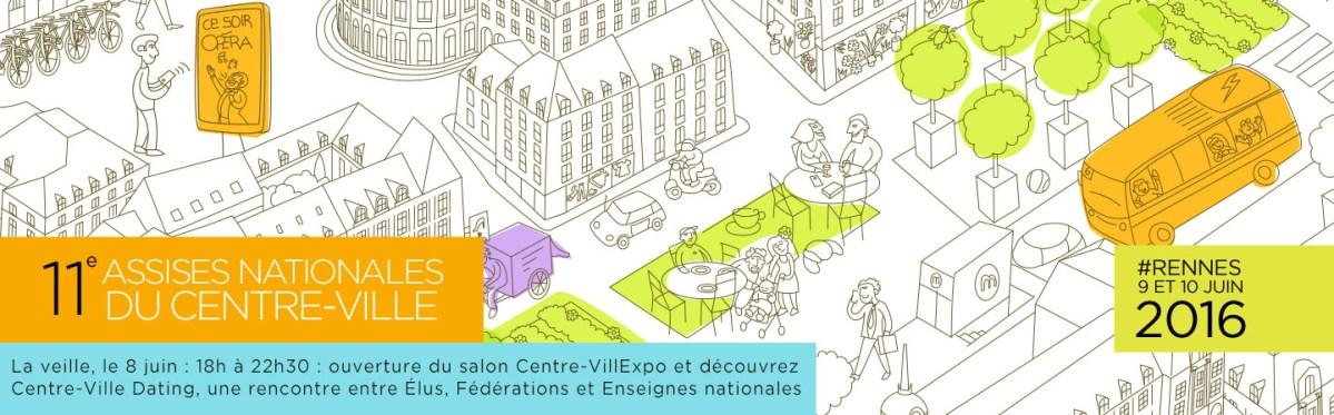 Centre VilleExpo Rennes
