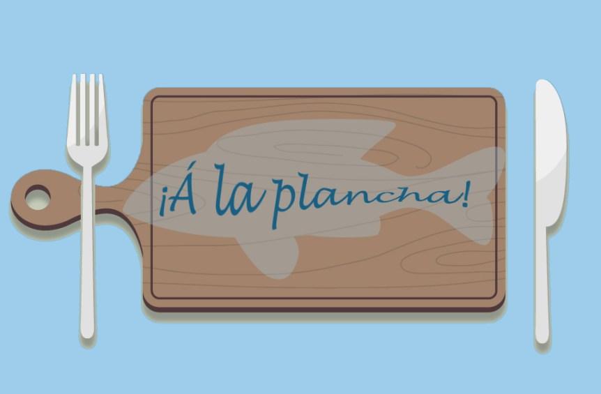 Restaurant Á la plancha