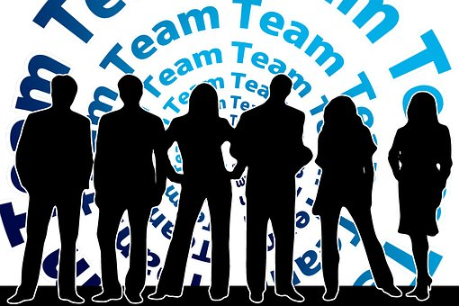 Esprit d'équipe