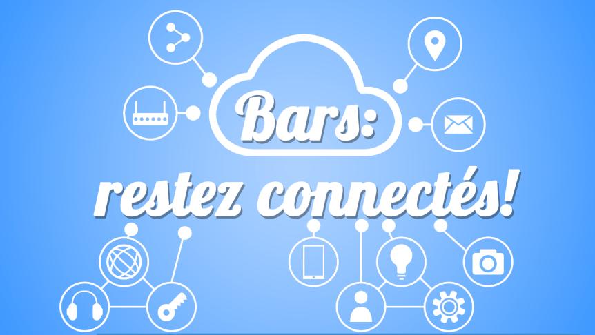 bars restez connectés