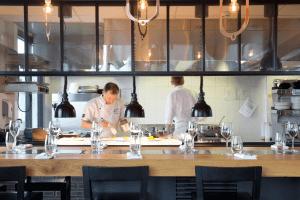 restaurant caisse enregistreuse pour restauration