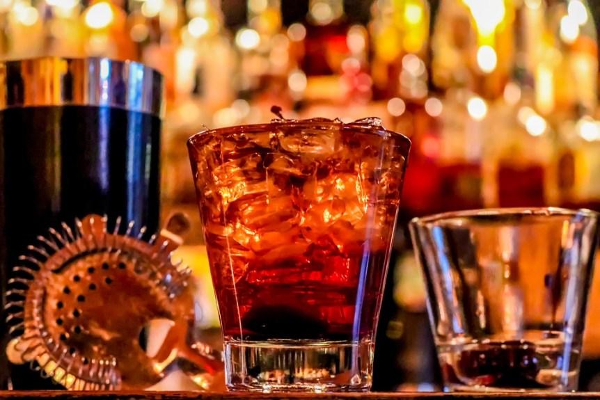 débit de boisson pour restaurant