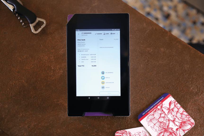 Npstore et son terminal nouvelle génération : le SmartPOS