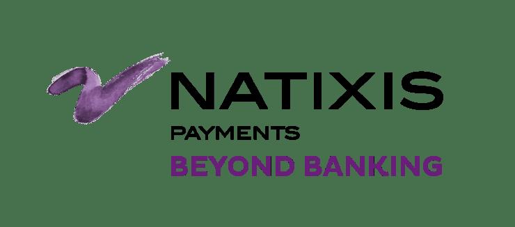 Logo partenaire natixis
