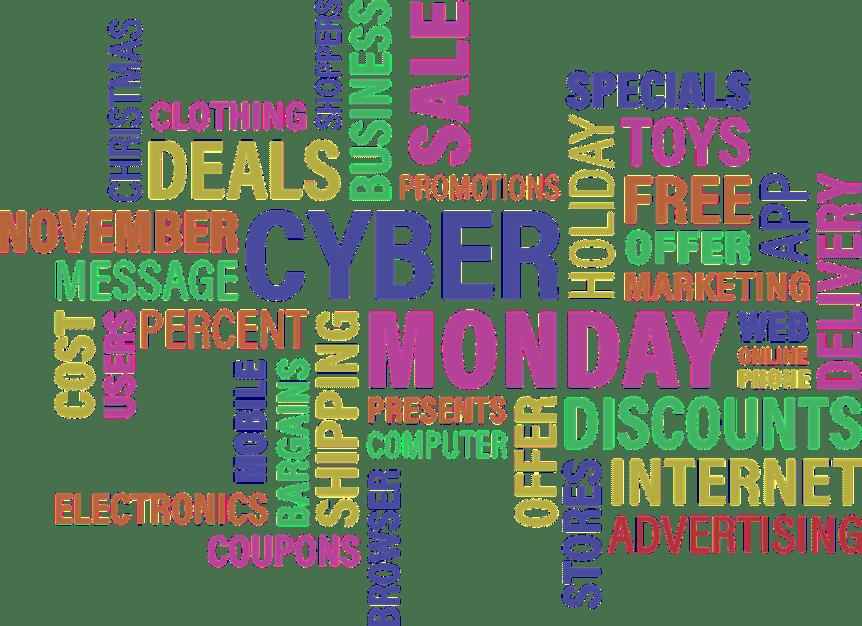 cyber monday soldes e-commerce