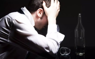 اعراض انسحاب الكحول من الجسم