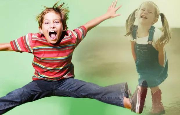 اضطرابات الحركة ونقص الانتباه عند الأطفال – هل هو مرض نفسي
