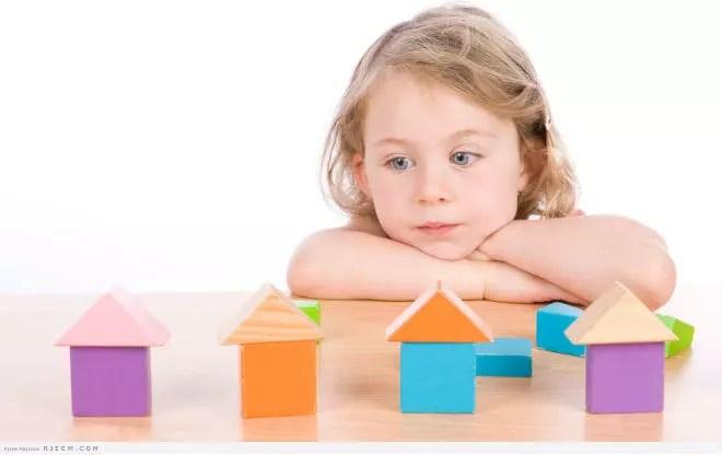 الاضطراب التفككي في الطفولة