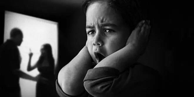 التنشأة النفسية للأطفال