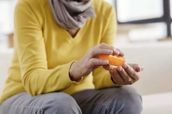 هل للترامادول فوائد صحية