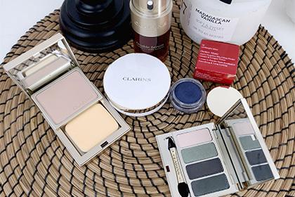 graphik collection clarins