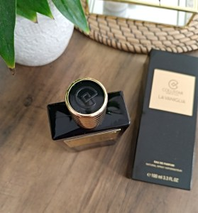 La Vaniglia collistar prestige parfum