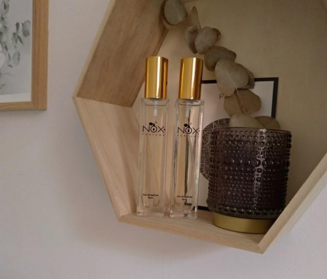 Parfums Nox avis