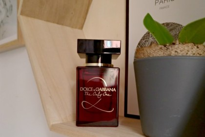 Dolce and gabbana the only one parfum