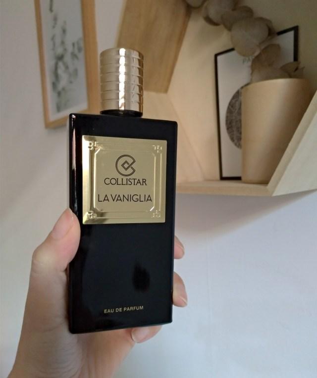 Parfum Vaniglia Collistar