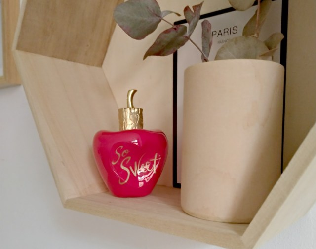 Parfum So sweet lolita Lempicka