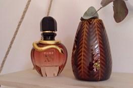 Paco Rabanne Pure XS for her Parfum avis