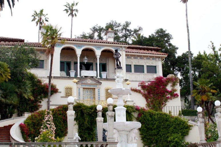 Hearst Castle Guest House
