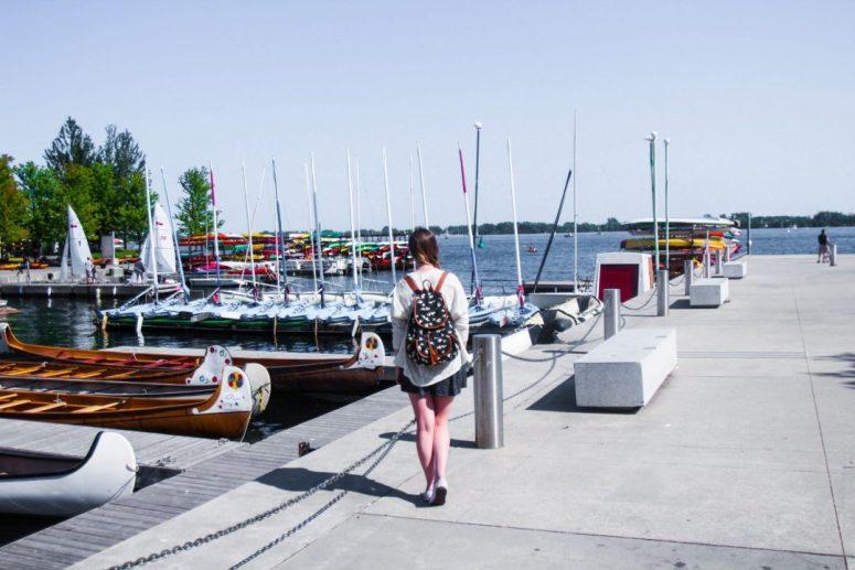 Addie Toronto Waterfront