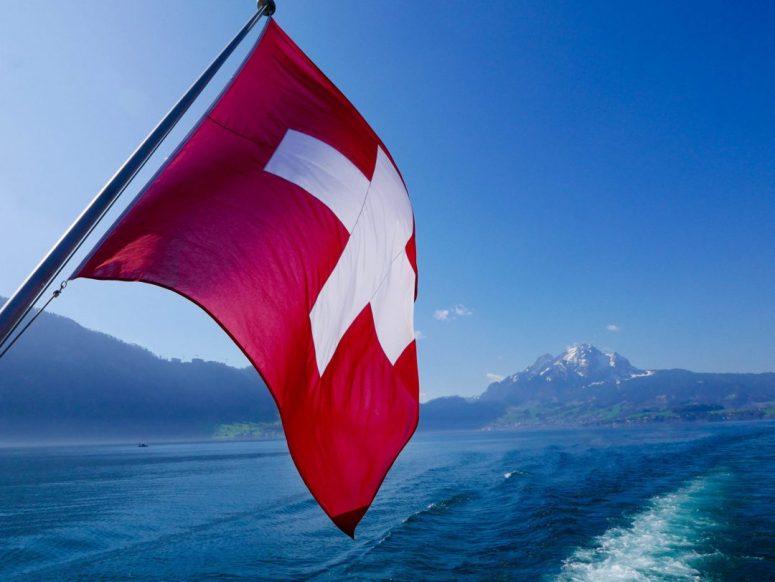 Switzerland on a Budget // What I Spent in 10 Days in Switzerland