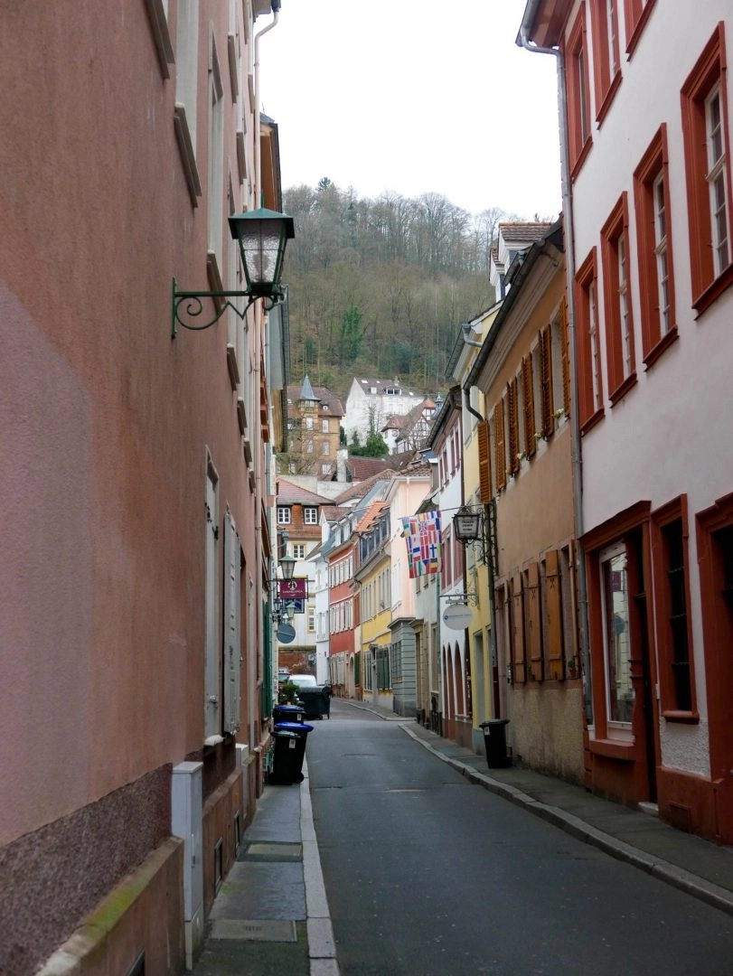 If you only have one day in Heidelberg, Germany, then you'll want to do the best of the best while you're there. Wander through the old town, explore the castle, and visit the student prison!