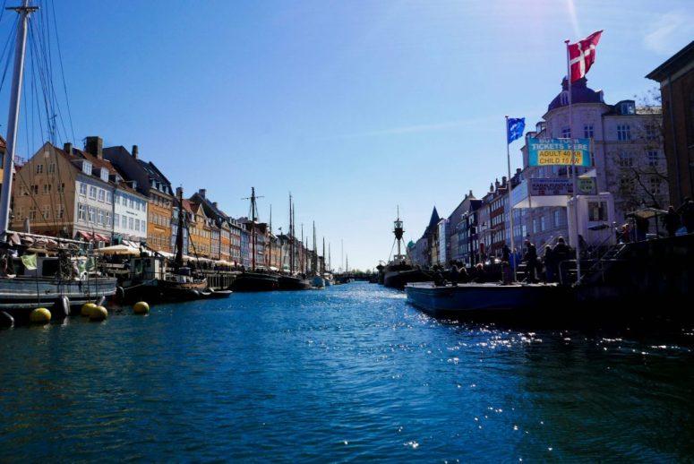 Copenhagen Canal Tour