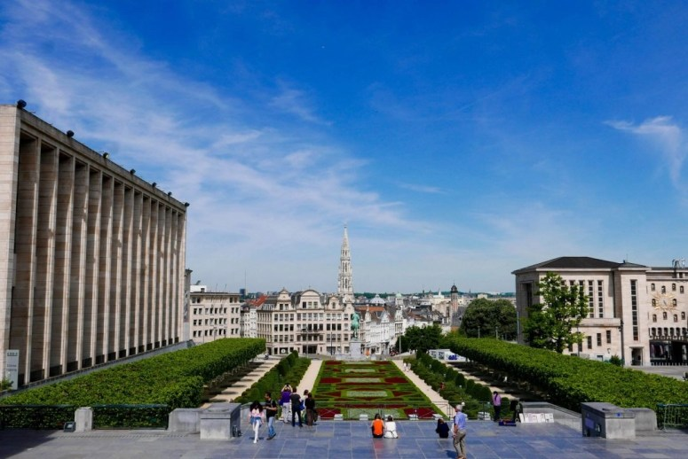 3 Days in Belgium // An Itinerary for First-Timers