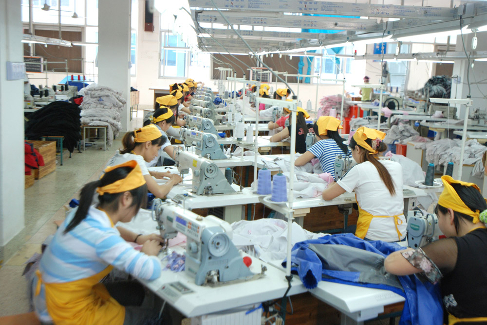 Image result for mass fashion production