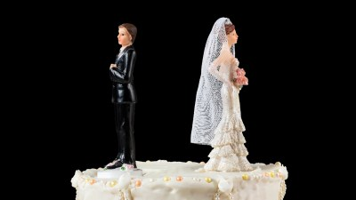 Marriage problems becaues of ADHD