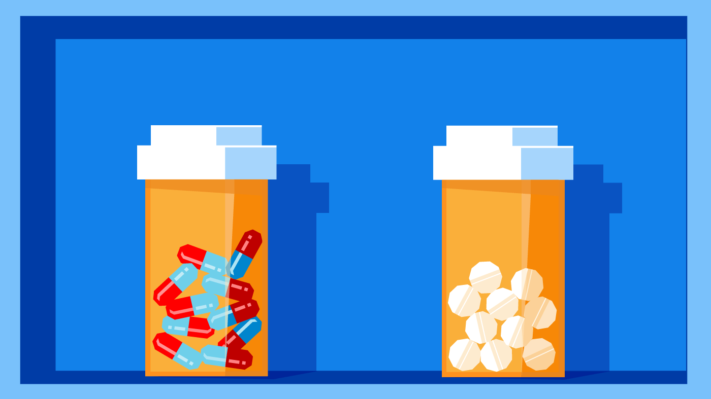 Generic ADHD Medication vs  Name-Brand Drugs: Differences, Risks