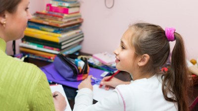 ADHD strategies for getting homework done