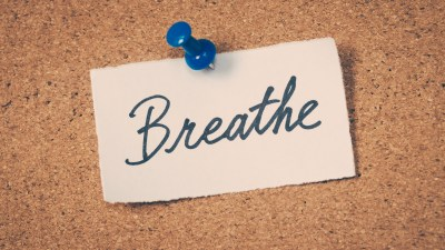Breathe note