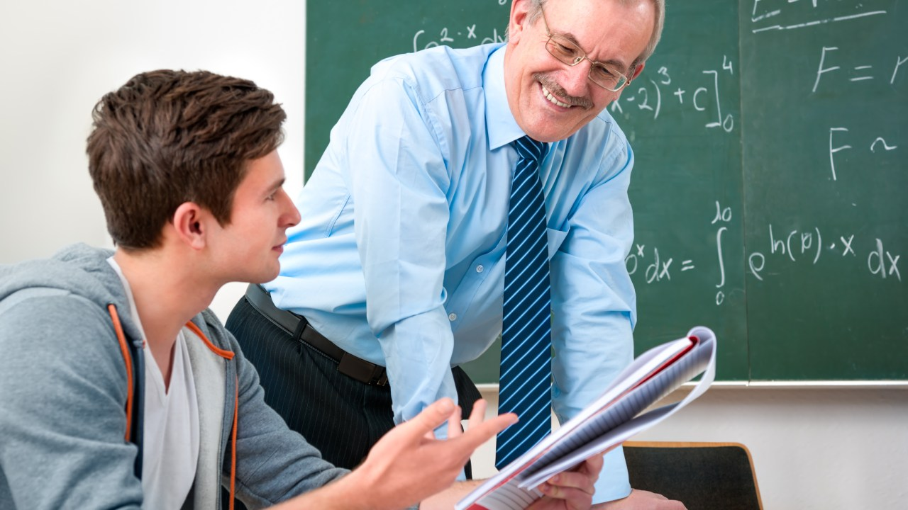 ADHD in high school can be difficult to manage at the best of times.