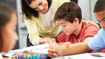 Your child spends six hours a day, some 1,200 hours a year, in a classroom with his teacher each year. When you and the teacher work together, your child will have a positive and successful school experience – educationally and socially. It takes effort, but make sure you establish a cooperative relationship with the teacher.