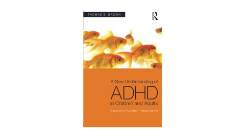 A New Understand of ADHD in Children and Adults is a great book for parents of children with ADHD.