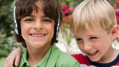 b-Calm MP3 Player: ADHD and Autism Product to Help Symptoms