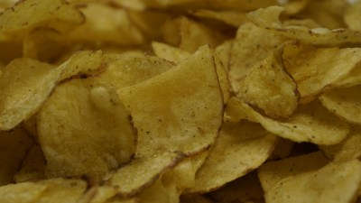 Medications can lead to overeating junk food, like potato chips, lack of exercise, and of course, weight gain