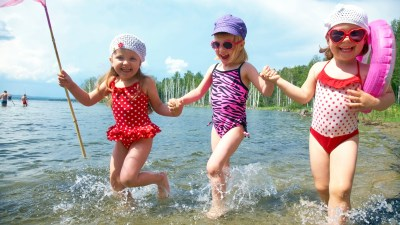 Summer Vacation for ADHD Children: Age Appropriate Activities