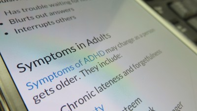 ADHD Diagnosis and Treatment Guidelines