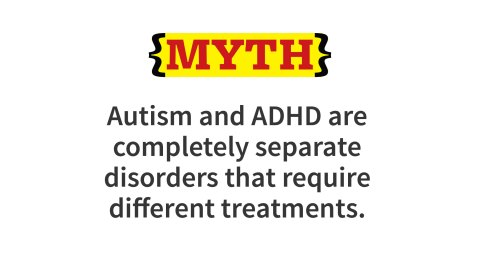 Research has demonstrated that many individuals with ADHD have significant traits related to Autistic Spectrum Disorders, and that many persons diagnosed with disorders on the Autistic Spectrum also meet criteria for ADHD. Studies have also shown that ADHD medications can be helpful in alleviating ADHD impairments in individuals on the Autistic Spectrum. ADHD medications can also help those on the Autistic Spectrumwith ADHD to improve on some of their impairments.