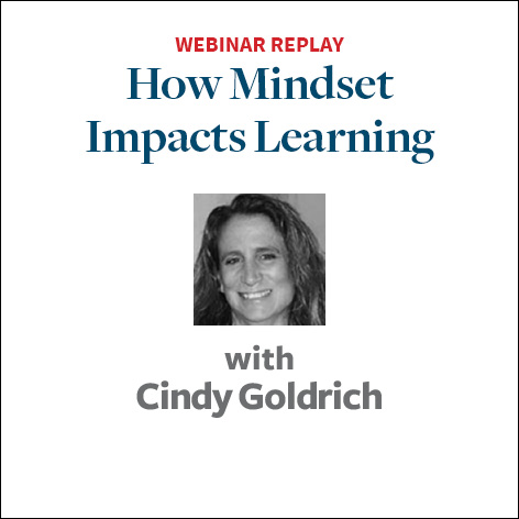 How Mindset Impacts Learning