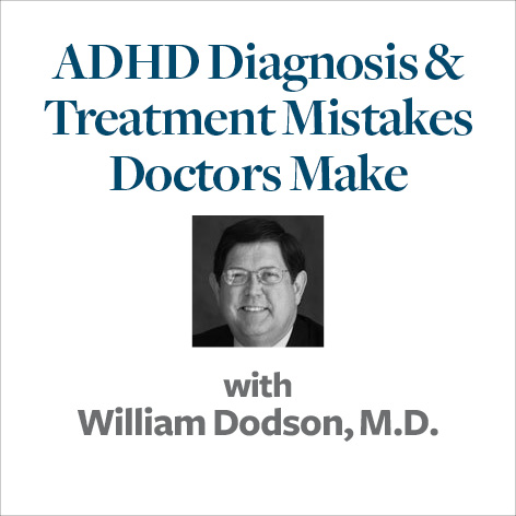 diagnosis and treatment mistakes