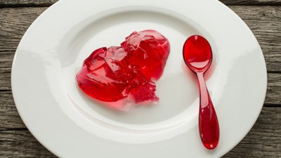Feingold diet does not allow jello