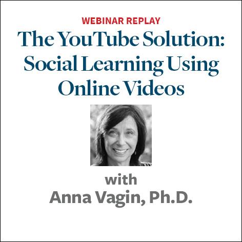 youtube social learning
