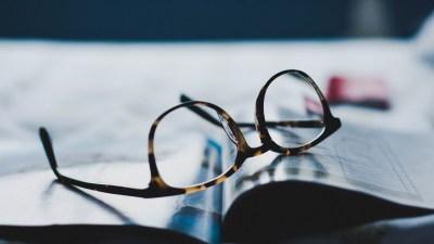 glasses reading iep